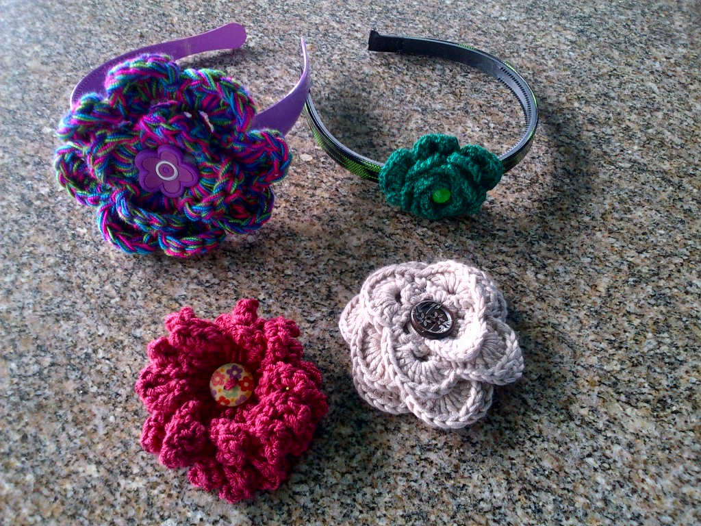 Crochet | Hecho a Mano por Maricruz Pacheco Barrios | Página 4