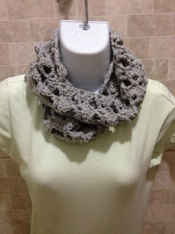 Bufandas. Scarves. Grafico gratis. Free chart. Crochet (3/6)
