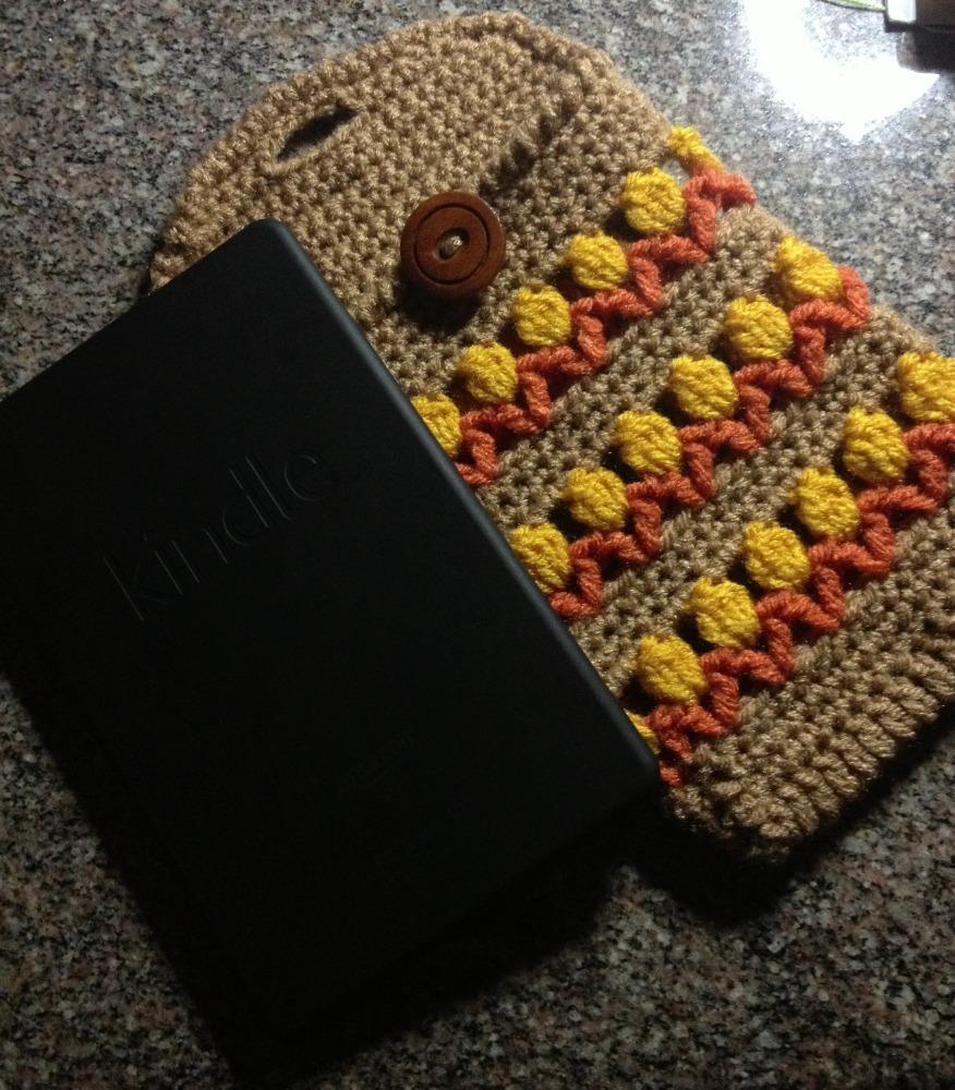 Punto Tulipanes - Un gráfico de crochet Gratis! (3/4)