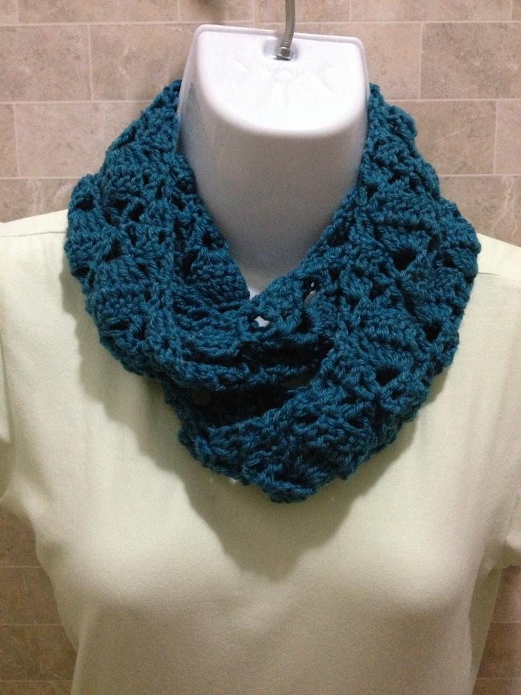 Bufandas. Scarves. Grafico gratis. Free chart. Crochet (4/6)